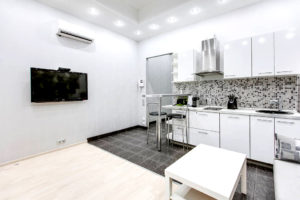 Apartment in 2 minutes. from m. Tverskaya