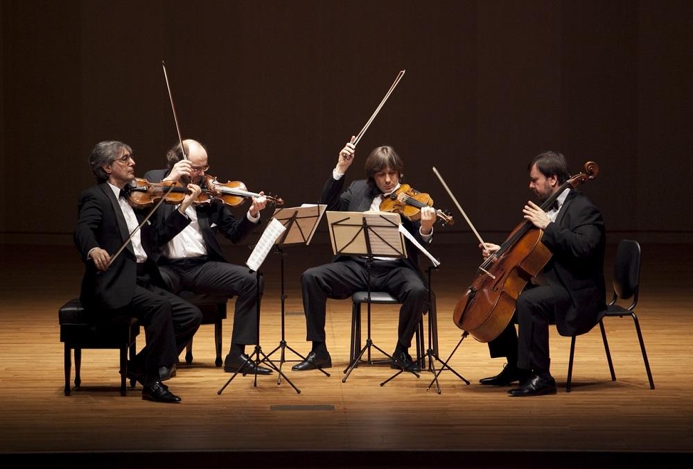 Tchaikovsky's Quartet