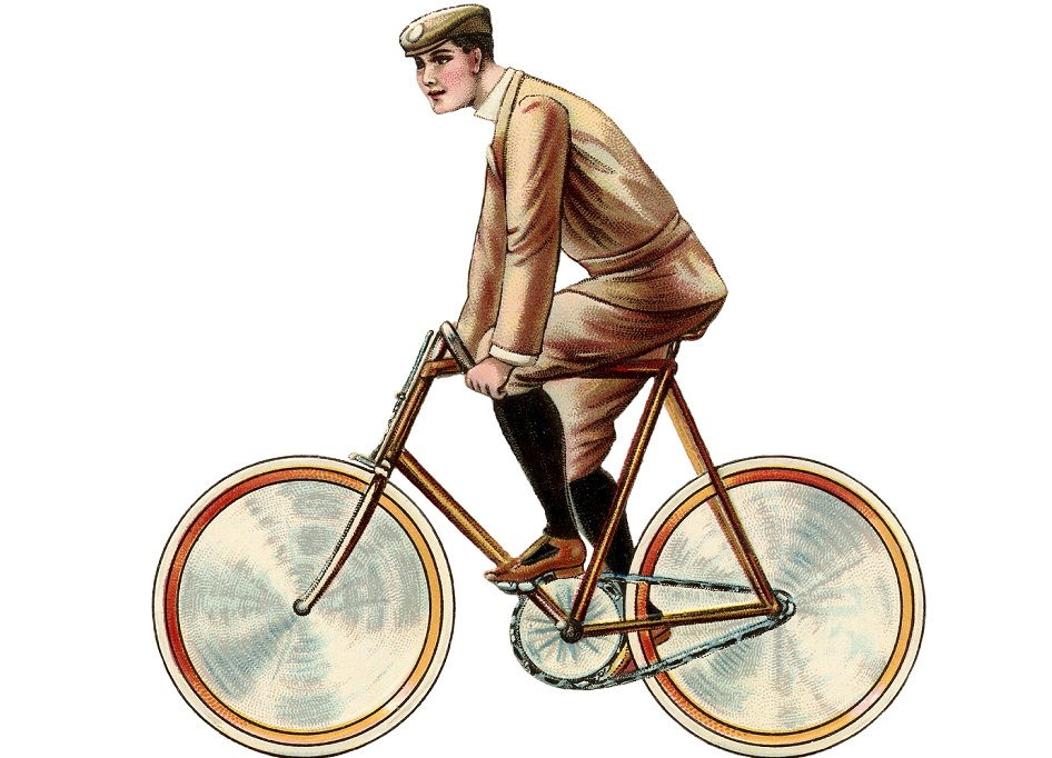 Vintage-Bicycle
