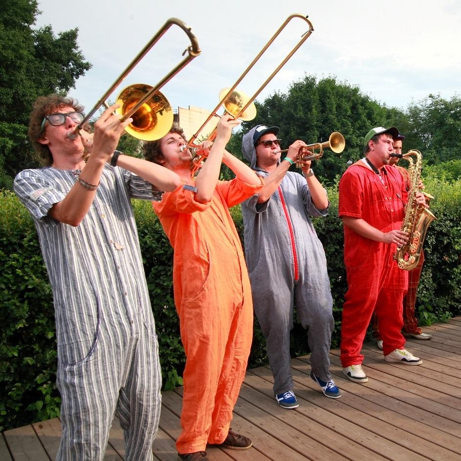 brassbands