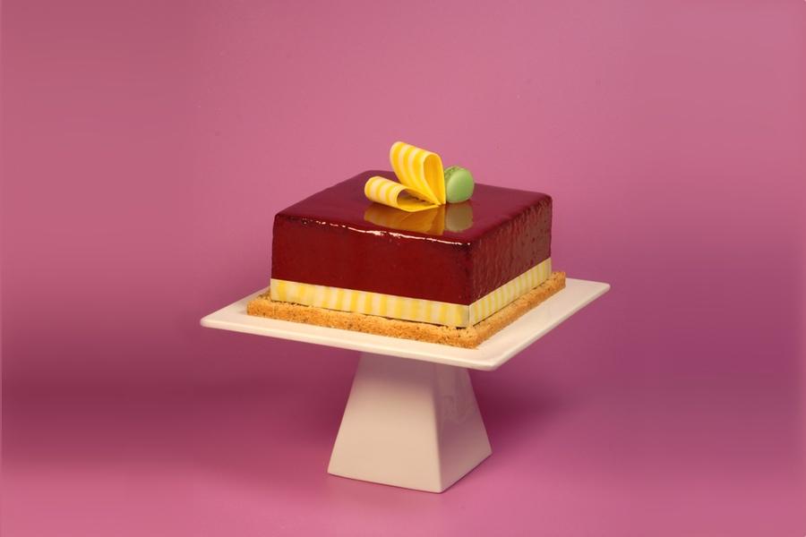 markus pastry